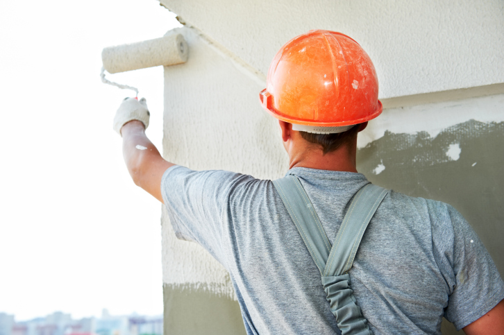 Correctional Services Painter Learnership for 2015