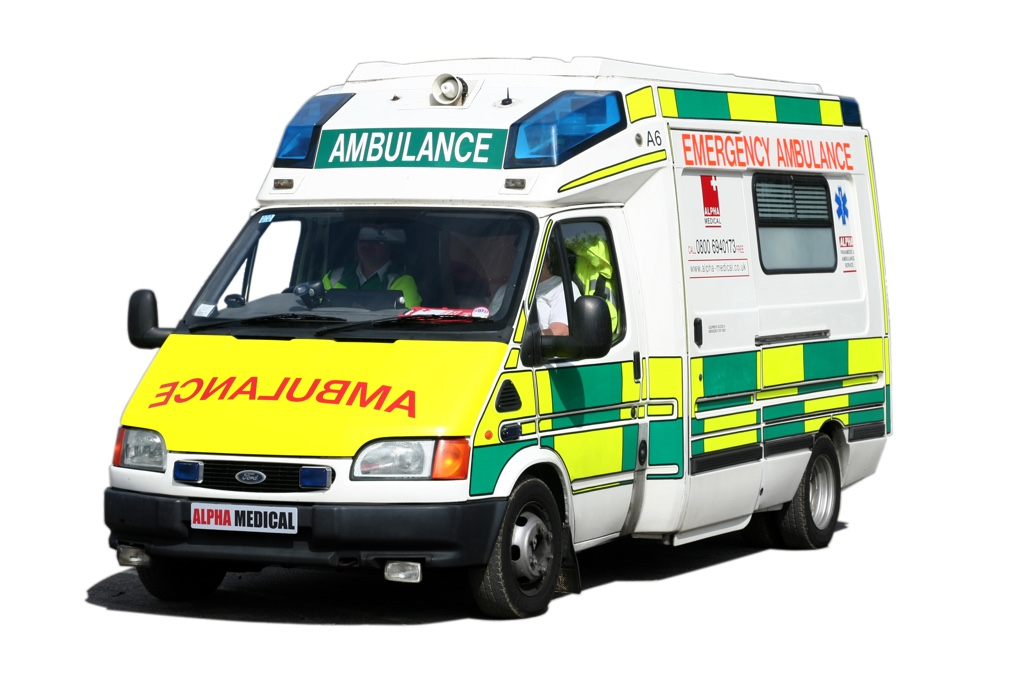 Matriculants wanted for Paramedic job training or learnerships in Limpopo