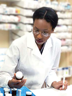 Grade 12 Wanted For Pharmacist Assistant Learnership