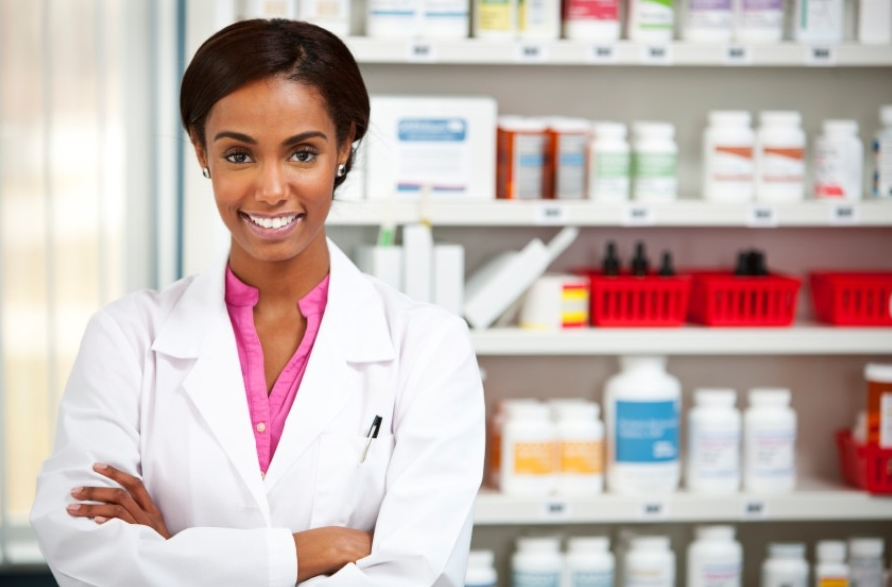 Matriculant Wanted Shoprite Pharmacist Assistant