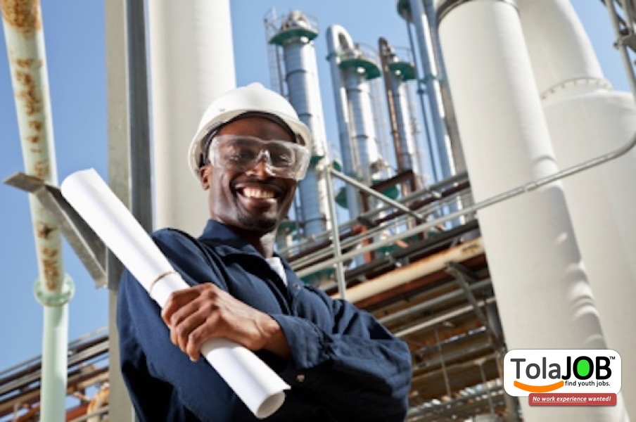 AECI, a big chemicals company, invites 10 matriculants for job-training or learnership in chemical plant operations in KZN for 2018