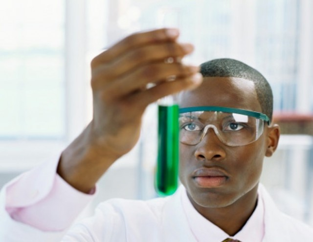 BSC Student Laboratory Assistant Internship for 2015 / 2022