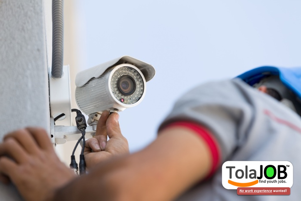 ADT want unemployed matriculants, with NO WORK EXPERIENCE, for Alarm Technician job-training or learnership in KwaZulu-Natal for 2018