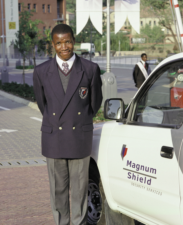 100 Matriculants Wanted For Security Officer Learnership for 2014