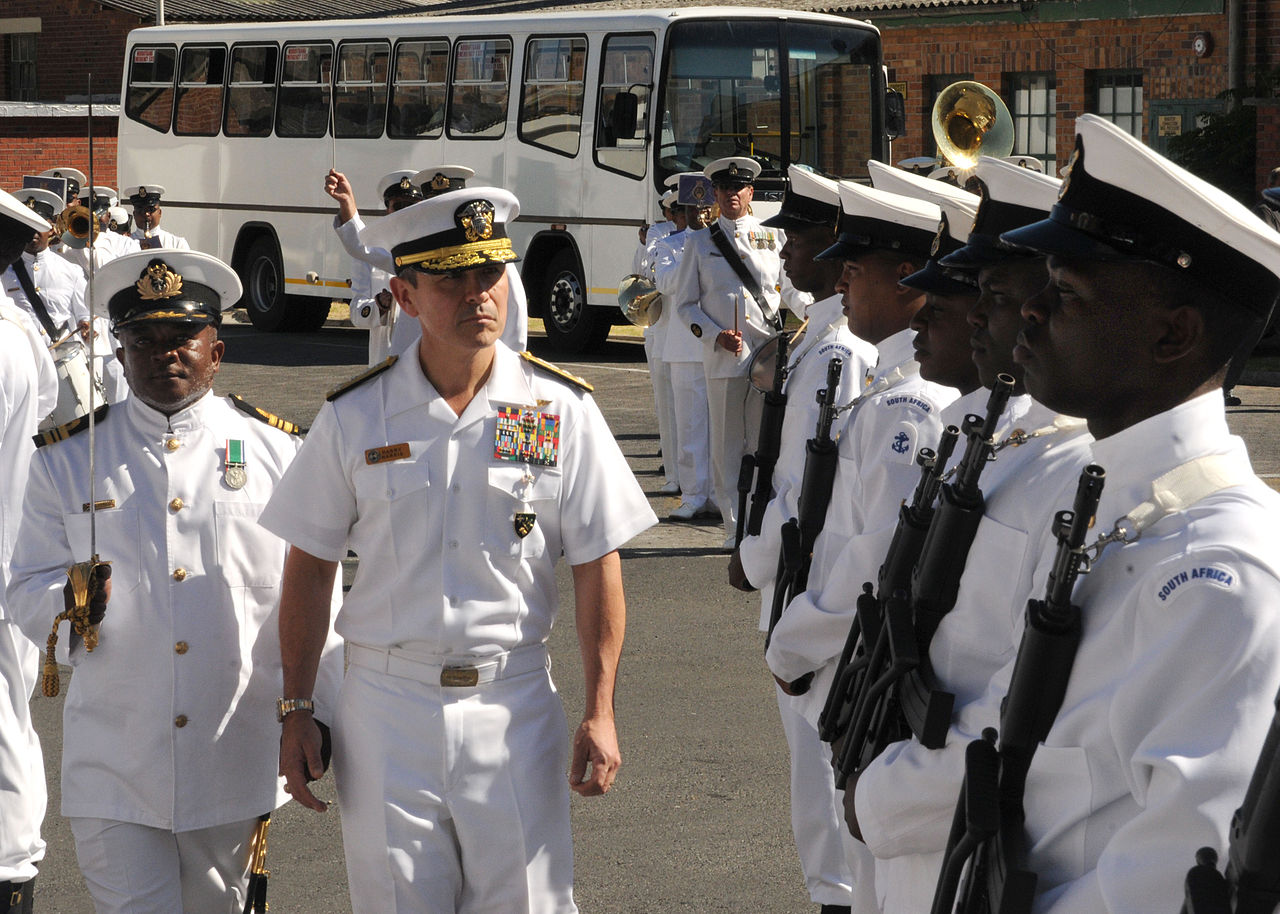 SA Army Navy wants Unemployed Youth for job-training or learnership for 2018-2019 for 2018