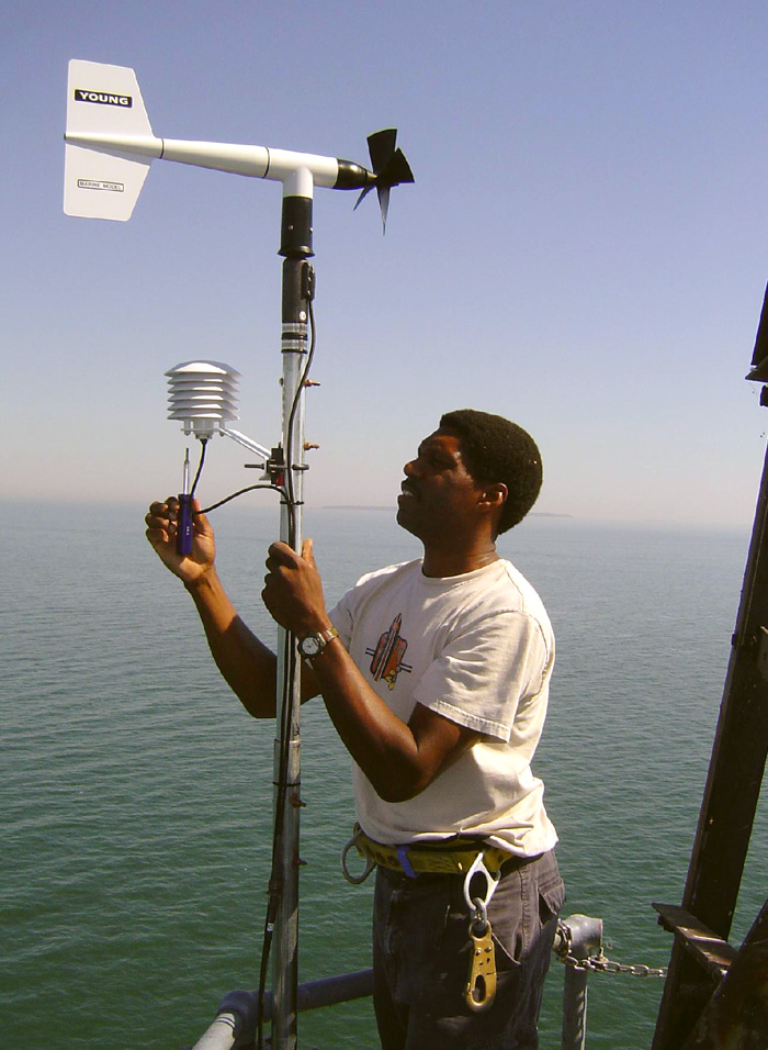 Grade 12 Youth Wanted For Weather Services Learnership In NC for 2015