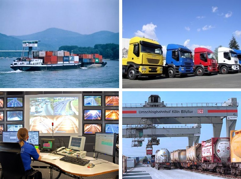 Bursary In Logistics And Supply Chain for 2015 / 2022