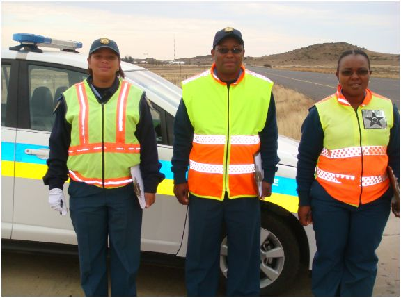 Be A Traffic Officer Learnership In Limpopo