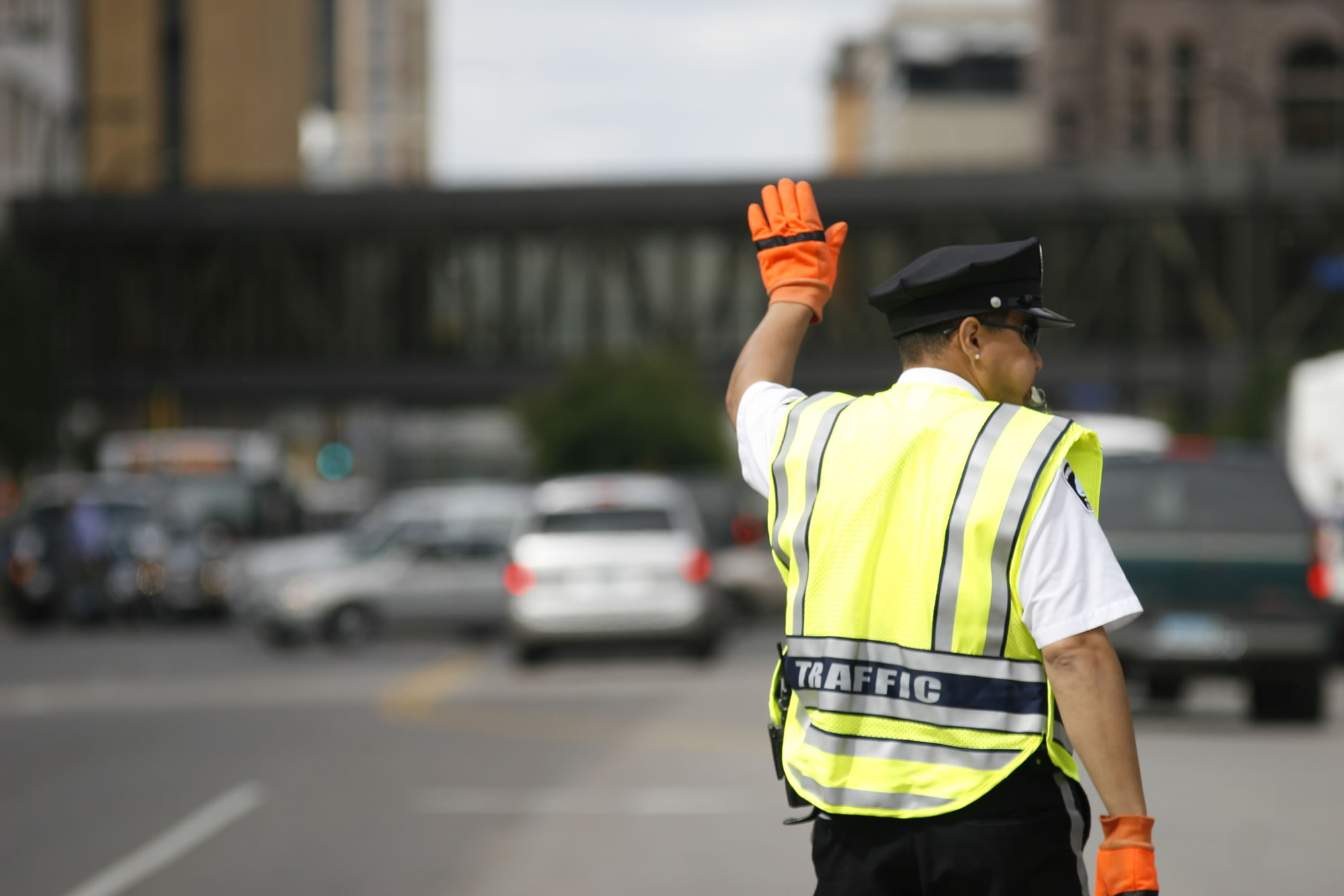 Traffic Officer Learnership for 2014