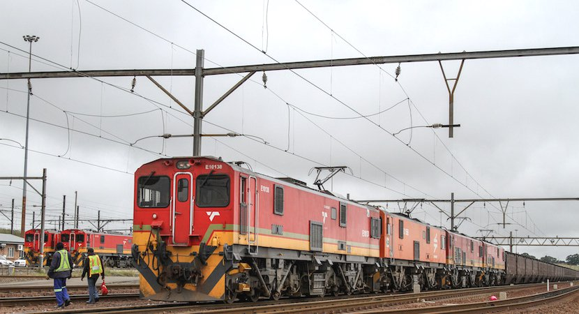 Work at Transnet! Youth for Trackmaster job-training or learnership in North West for 2019