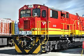 Train Assistant Traineeship Or Learnership