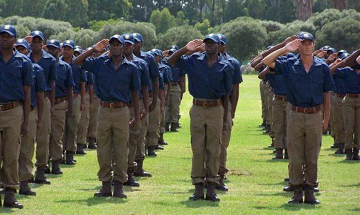 Become Tshwane Metro Police Officer Learnership!