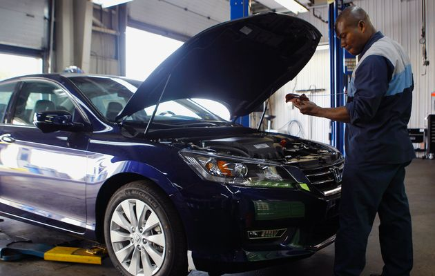 Umngeni Water Wants Youth For Motor Mechanic Training for 2015