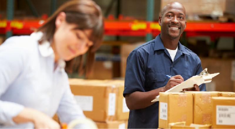 Are You Matriculant? Warehouse Job-training In Bloemfontein for 2017