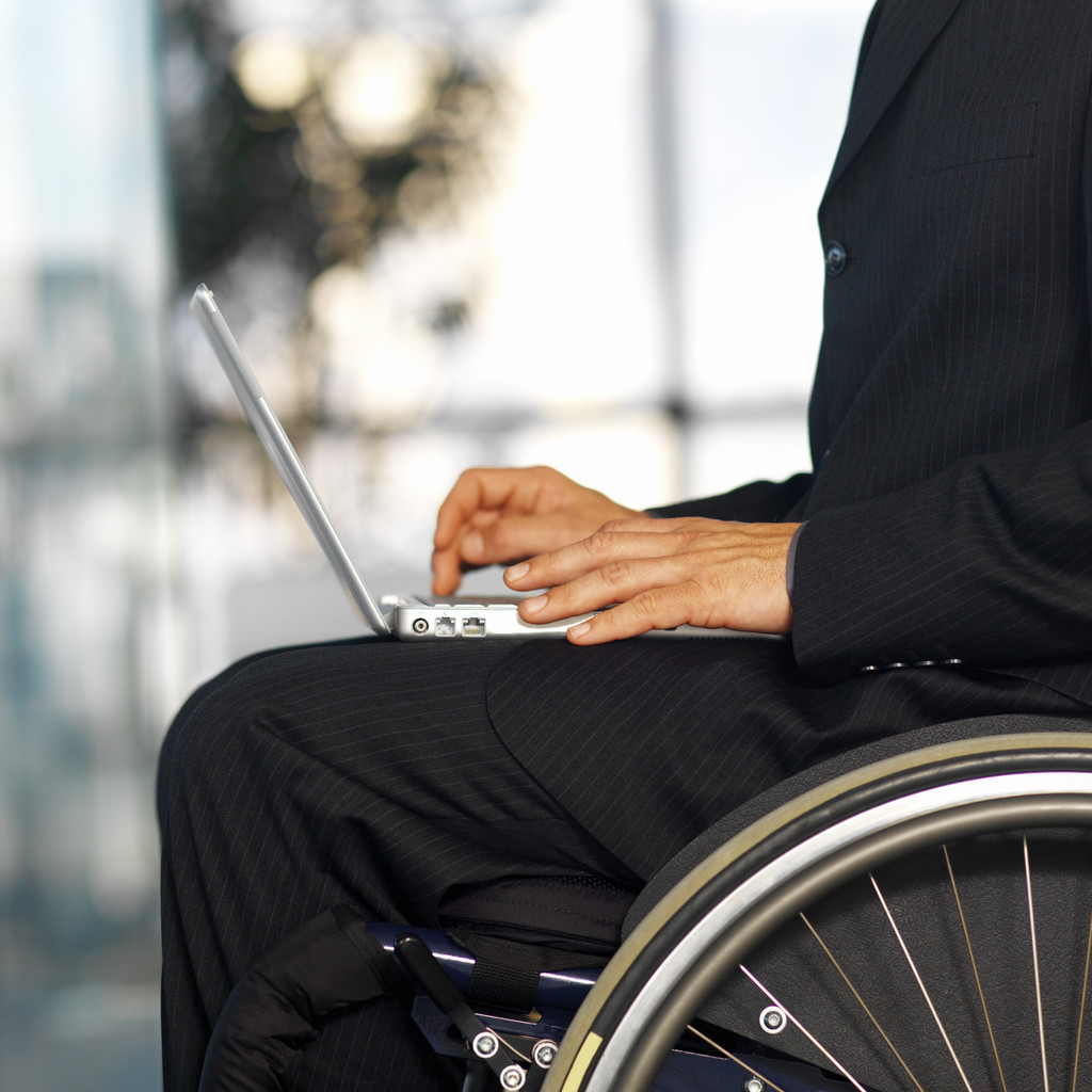Disabled Matriculants Wanted For Business Admin Learnership