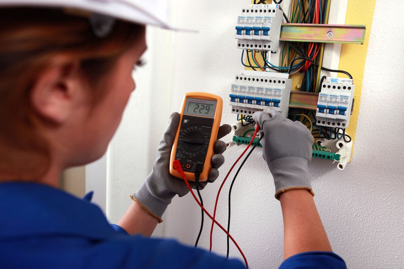 Matric/N2 Wanted For Harmony Gold Electrical Learnership