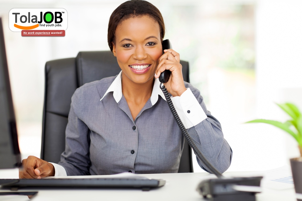 Unemployed grade 12 youth invited for Office Admin job-training or learnership at Afrox for 2018